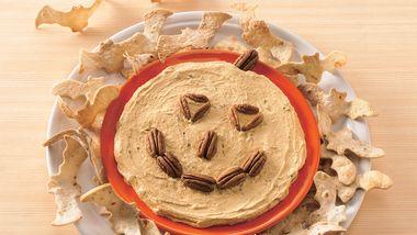 Pumpkin-Spice Spread