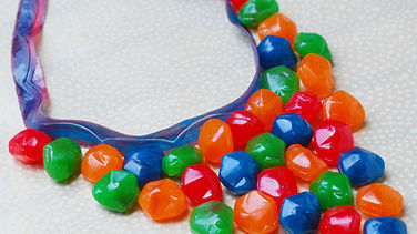 Fruit Gushers™ Necklace
