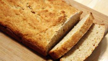 Valencia Orange Quick Bread