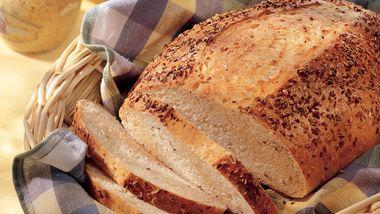 Cottage Dill Loaf