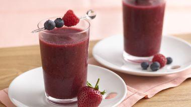 Berry Cooler Lemonade