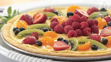 Fresh Fruit Tart