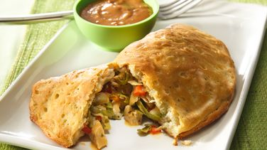 Grands!® Thai Chicken Calzones