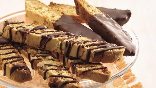Cake Mix Biscotti Betty Crocker