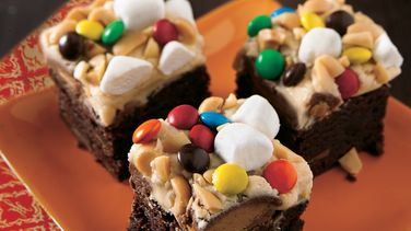 Wicked Brownies