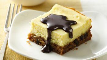 Gluten-Free Chocolate Chip Cheesecake Bars