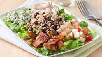 Harvest Grain Chicken Chopped Salad