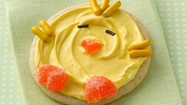 Little Peeper Cookies