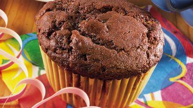 Cappuccino Crunch Muffins