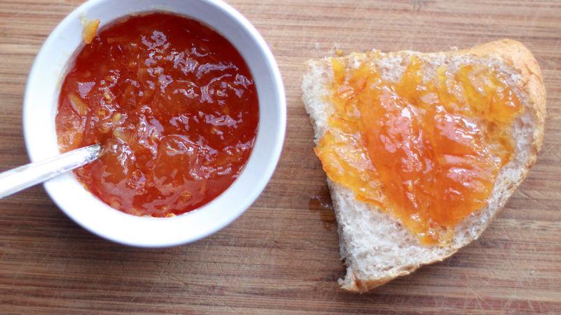 Kumquat Jam