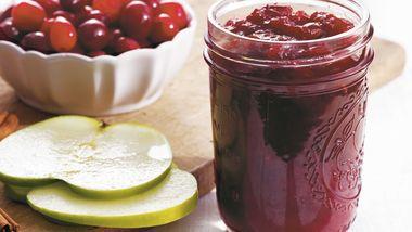 Cranberry Chutney