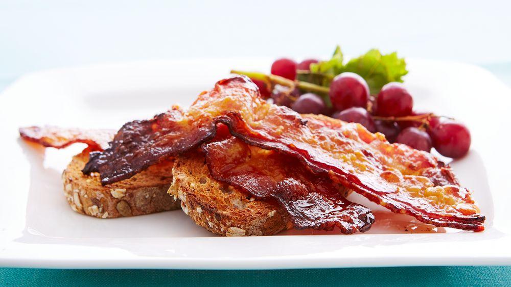 Honey Mustard Bacon