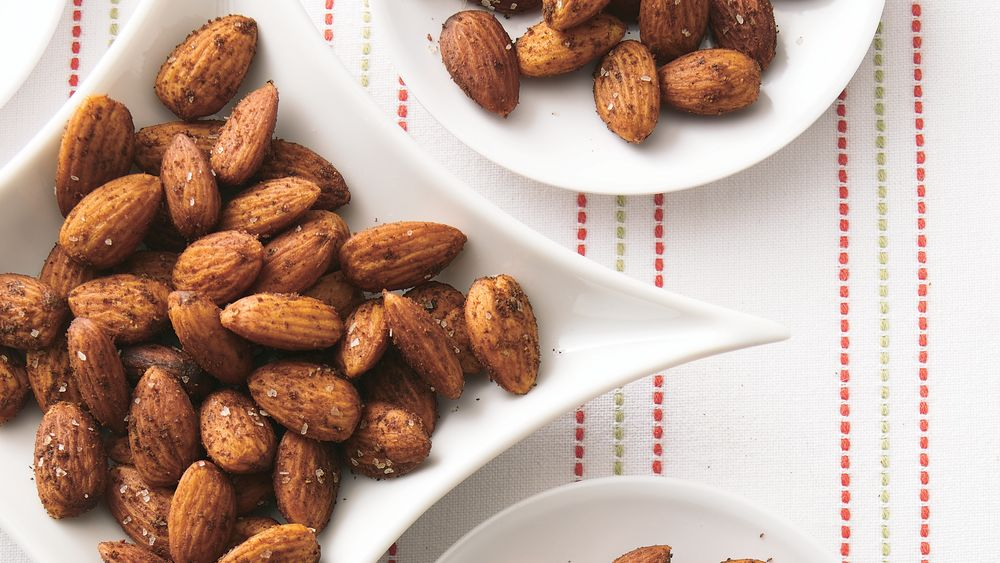 Party Almonds