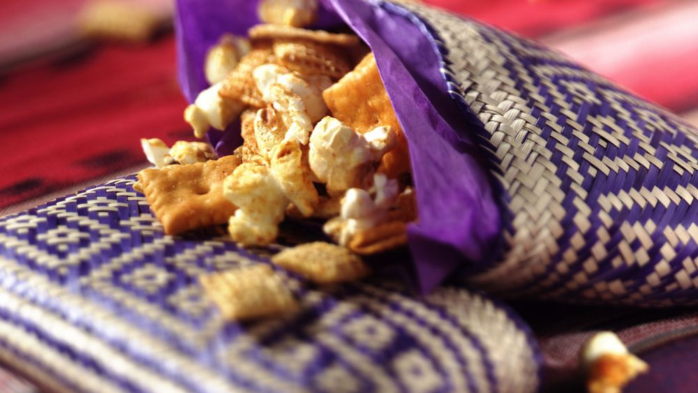 Mexican Chex® Mix
