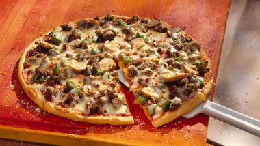 Pizza Crust