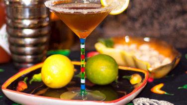 Chupacabra Cocktail