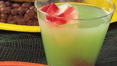 Lemon-Slime Punch