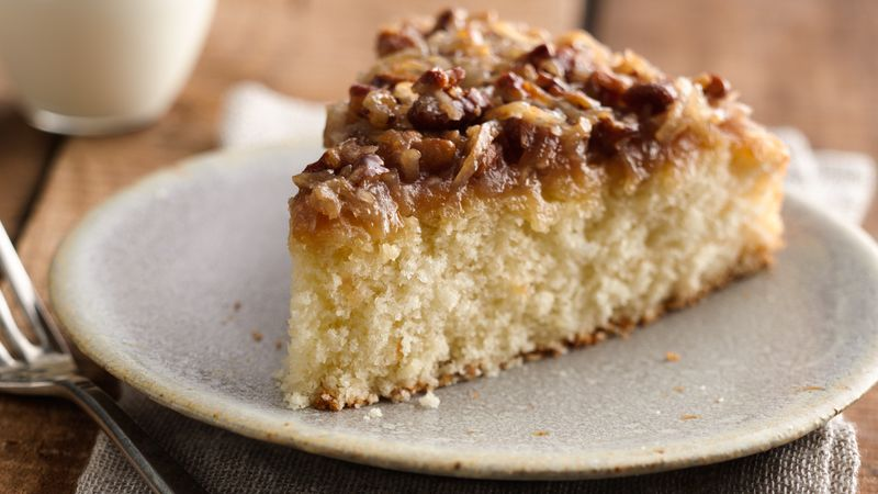 Coffee Cake Using Cake Mix And Sour Cream