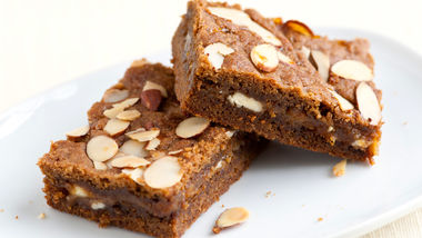 Apricot-Ginger Cookie Bars