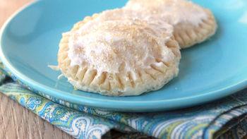 Coconut Cream Pie Cookies