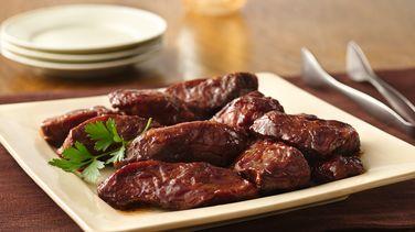 Slow-Cooker BBQ Pork Ribs