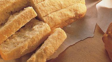 Muffin Mix Buffet Bread