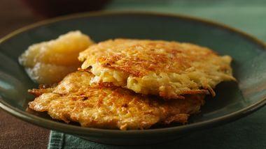 Bisquick® Potato Pancakes
