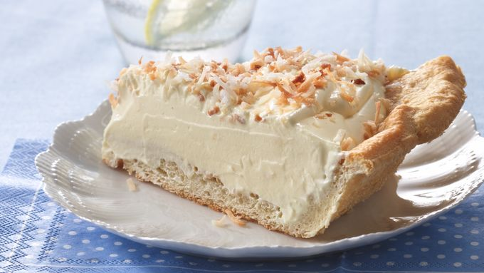 Choose-a-Filling Crescent Pie