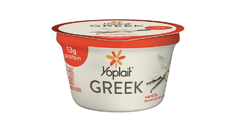 Yoplait® Gluten Free Greek Yogurt