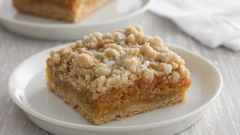 Butterscotch Bars