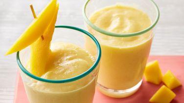 Smoothie de Mango