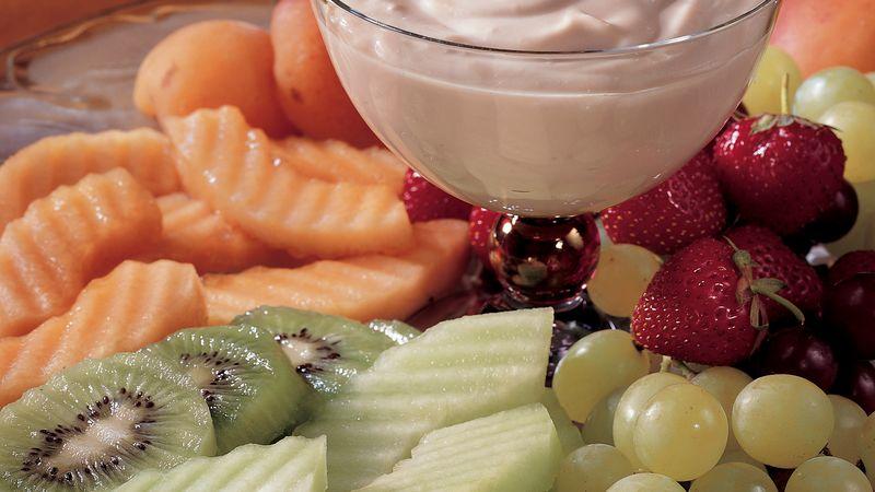 Festive Fruit Platter