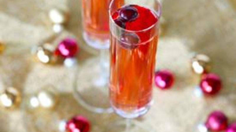 Pink Millenium Cocktail