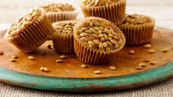 Gluten-Free Paleo Pumpkin Muffins