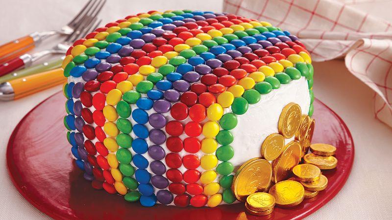 Betty Crocker Candy Cake Decorations
