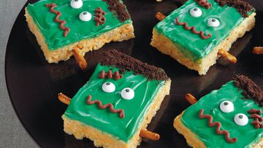 Frankenstein Treats