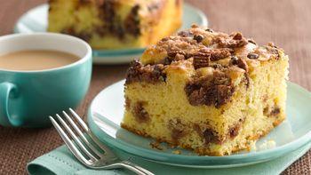 Chocolate Toast Crunch® Cake