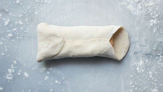 Toaster Strudel Stuffed Doughnuts Recipe Pillsbury Com