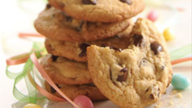 Party Chocolate Chippers