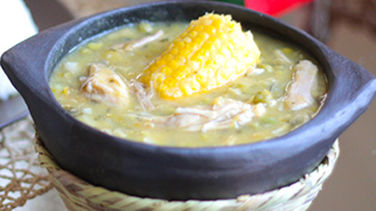 Colombian Ajiaco