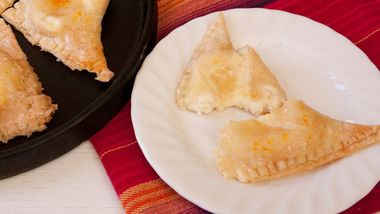 Sopaipilla Quesitos