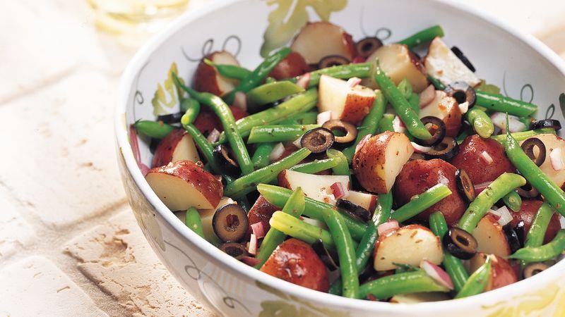 Italian New Potato Salad