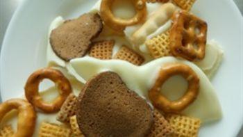 Chex Mix™ Chocolate Bar MashUp
