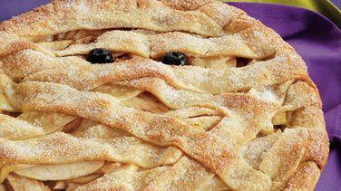 Mummy Apple Pie