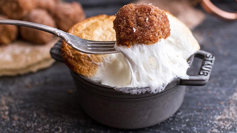 Sweet Potato Pie Bites