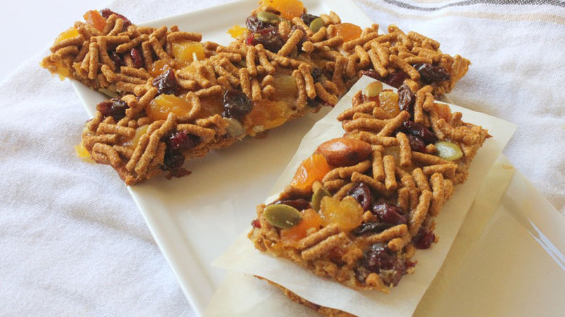 Fiber One™ and Dried Fruit Bars