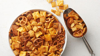 Buffalo Wing Chex Mix™