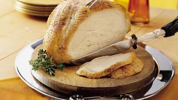 Best Brined Turkey Breast