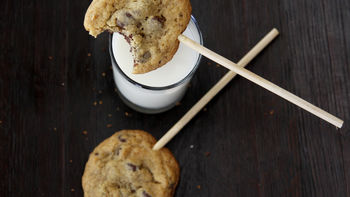 Cookie Dunkers