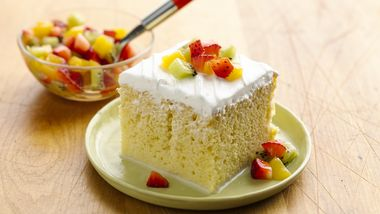 Premium Tres Leches Cake